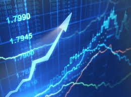 Thị trường chứng khoán Mỹ chốt phiên 17/8 tăng điểm