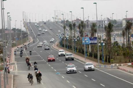 Đề xuất quy định mới về tốc độ xe trên đường bộ