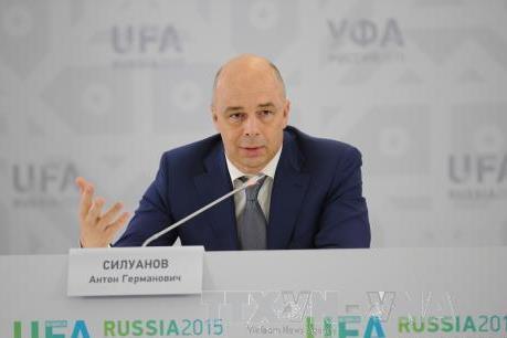 Nga: Thâm hụt ngân sách 2016 ước 3% GDP