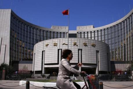 PBoC bơm hơn 61 tỷ USD vào thị trường trong tuần qua