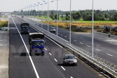 Nối đường Võ Văn Kiệt vào cao tốc Tp. Hồ Chí Minh – Trung Lương