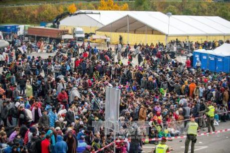 Vấn đề người di cư: Lãnh đạo EU và 3 nước Balkan họp khẩn