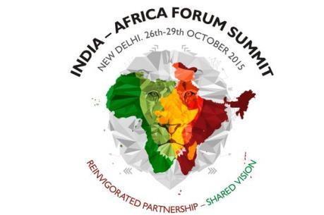Ấn Độ thêm nỗ lực trong cuộc cạnh tranh với Trung Quốc tại châu Phi