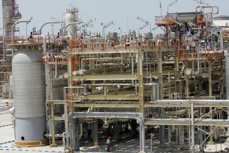 Iran tiếp tục khởi động giai đoạn 15-16 của mỏ khí South Pars