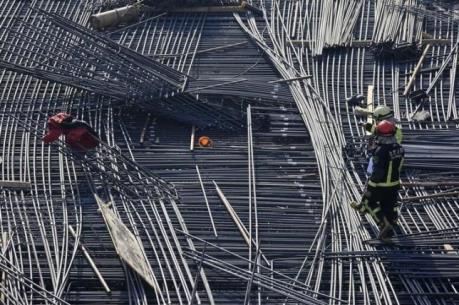 Ngành thép Trung Quốc lao đao vì cung vượt cầu