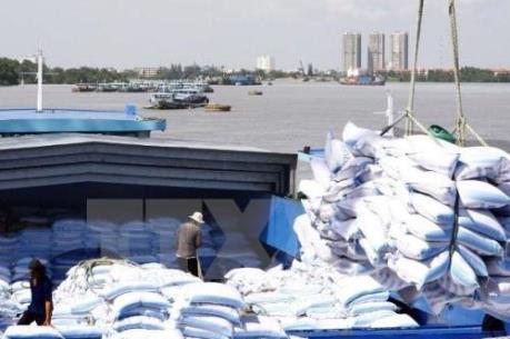 Kim ngạch xuất khẩu nông sản vẫn tiếp tục giảm