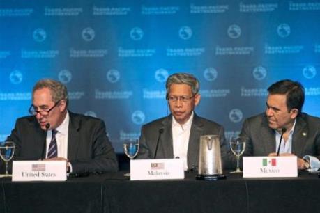 Các doanh nghiệp Malaysia sẽ hưởng lợi từ TPP