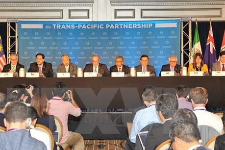 Indonesia có ý định gia nhập TPP