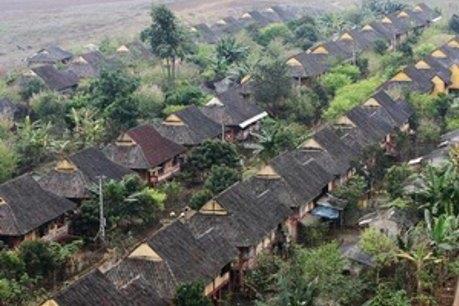Giám sát thực hiện các dự án di dân, tái định cư thủy điện Sơn La