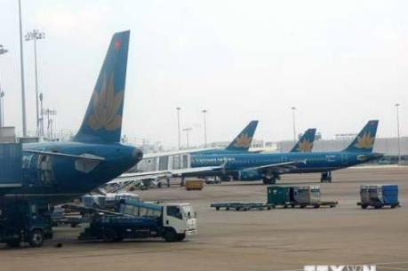 Pháp nhân nước ngoài không được cung cấp dịch vụ cảng hàng không