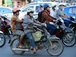 Hà Nội xử lý nghiêm xe mô tô cũ nát