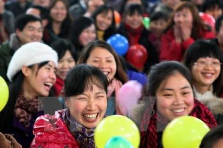 Nhật hỗ trợ ASEAN đối phó với tình trạng dân số lão hoá