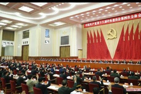 Trung Quốc thảo luận kế hoạch phát triển KTXH 2016-2020