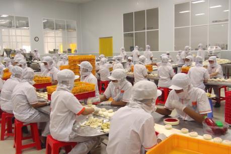 Cần lộ trình cụ thể để xây dựng thương hiệu thực phẩm