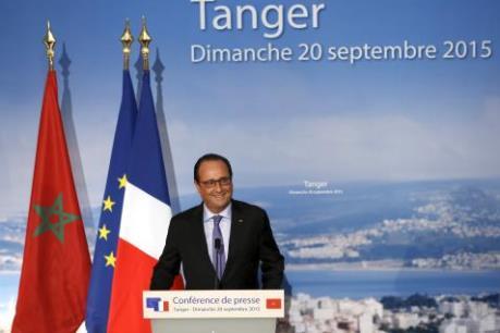 Thất nghiệp của Pháp giảm mạnh nhất 8 năm qua