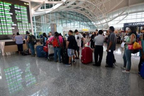 Khách đi công tác ở châu Á có xu hướng tiết kiệm hơn