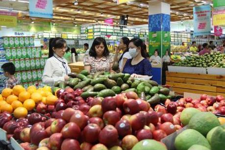 Giới khoa học khuyến nghị ăn nhiều rau củ ngay khi còn trẻ