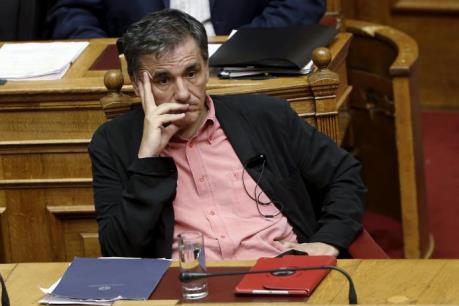Đàm phán giữa Hy Lạp và các nhà tài trợ vẫn còn bất đồng