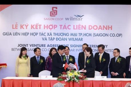 Một tập đoàn của Singapore sở hữu thương hiệu nước chấm Nam Dương