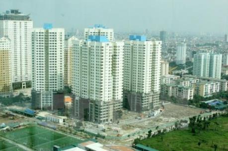 Cơ chế tỷ giá mới chưa ảnh hưởng đến thị trường bất động sản