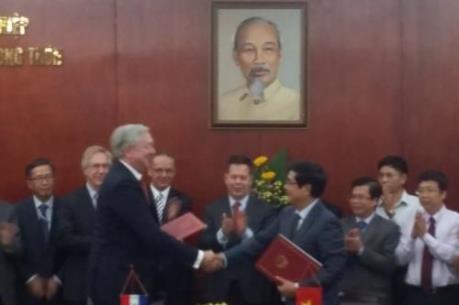 Hà Lan hỗ trợ Việt Nam phát triển nông nghiệp thông minh