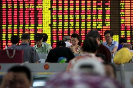 Tâm lý thận trọng bao trùm các sàn chứng khoán châu Á