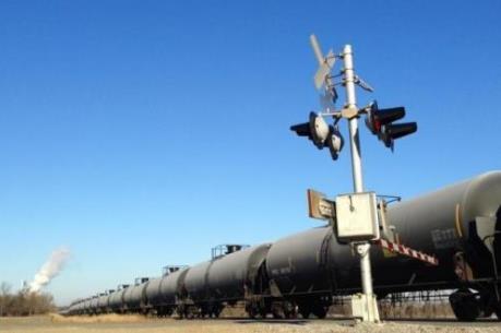 Giá dầu thế giới bật tăng mạnh
