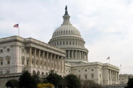Hạ viện Mỹ thông qua thỏa thuận ngân sách mới
