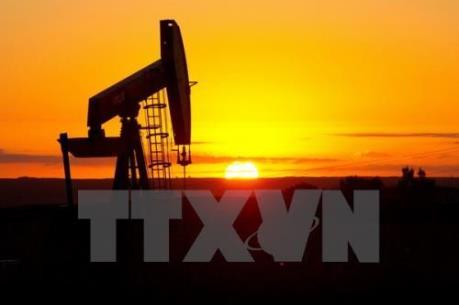 58 triệu thùng dầu thô sẽ được bán từ kho dự trữ chiến lược của Mỹ