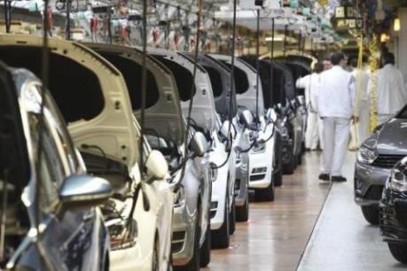 Volkswagen hứng chịu thua lỗ do bê bối khí thải