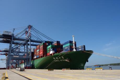 Bà Rịa-Vũng Tàu có thể trở thành cửa ngõ cho hàng hóa Italy vào Việt Nam