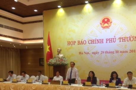 Thứ trưởng Vũ Thị Mai: Siết chặt hơn tiết kiệm chi