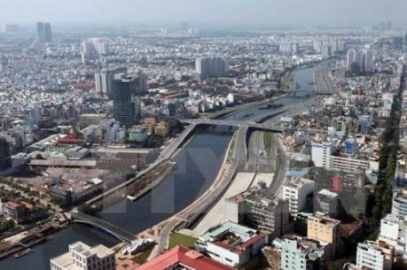 Tp. Hồ Chí Minh nỗ lực đạt tăng trưởng kinh tế trên 10%