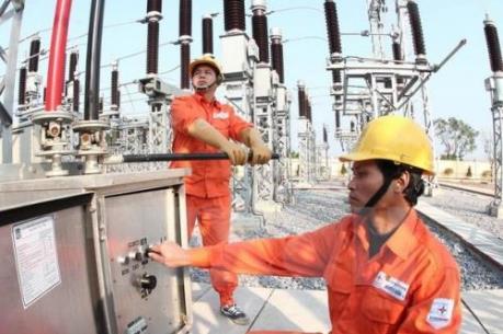 Chỉ số tiếp cận điện năng của Việt Nam tăng 22 bậc