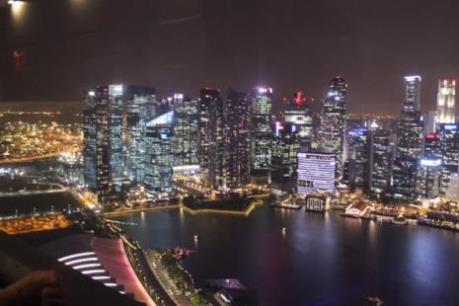 WB mở Trung tâm Phát triển Hạ tầng và Đô thị tại Singapore