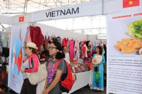 Dân Mexico rất ấn tượng với văn hóa, du lịch Việt Nam