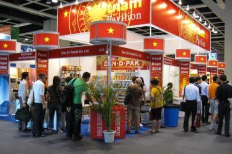 Sắp tổ chức Hội chợ triển lãm Agro Viet 2015