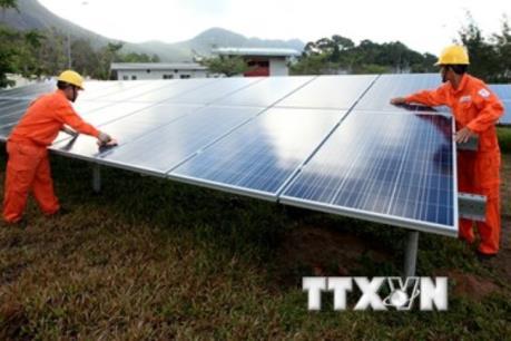 Tiết kiệm gần 6% tổng mức tiêu thụ năng lượng quốc gia