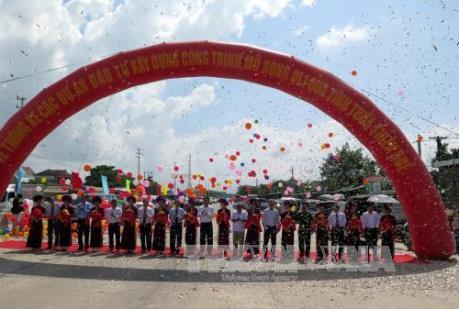 Thông xe Quốc lộ 1A đoạn qua Thừa Thiên - Huế