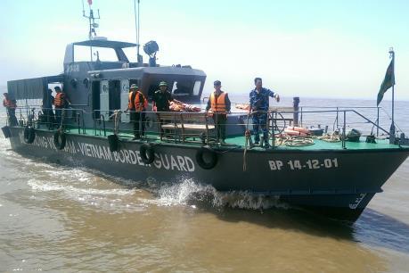 Thủ tướng ban hành công điện về tìm kiếm, cứu nạn tàu Hoàng Phúc 18