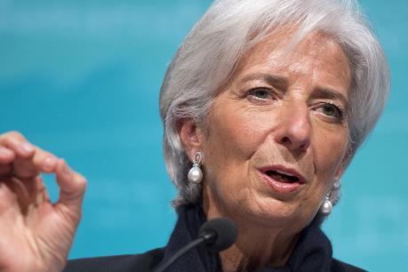 IMF cảnh báo Fed cần thận trọng trong quyết định nâng lãi suất