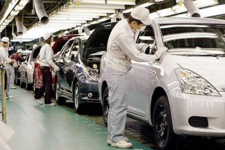"""Lời khuyên của """"thủ lĩnh"""" Toyota dành cho Volkswagen"""
