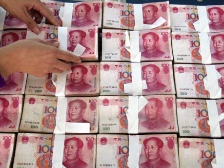 Trung Quốc gây bất ngờ khi nâng tỷ giá NDT