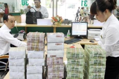 8 ngân hàng thương mại được bổ sung mua nợ