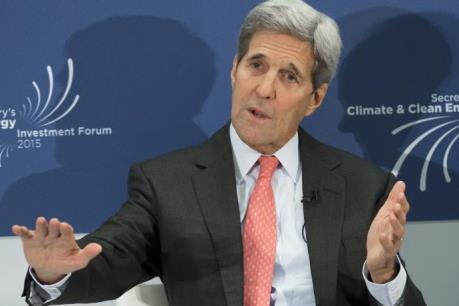 """Mỹ """"bật đèn xanh"""" cho các ngân hàng nước ngoài giao dịch với Iran"""