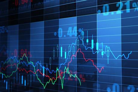 Hàng loạt cổ phiếu lớn bị bán mạnh, VN-Index tuột mốc 605 điểm