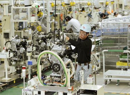 Doanh nghiệp Nhật Bản chuộng thị trường ASEAN hơn Trung Quốc