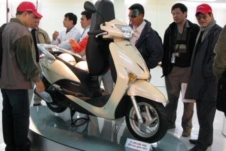 Bán một triệu xe LEAD, Honda Việt Nam khuyến mại lớn