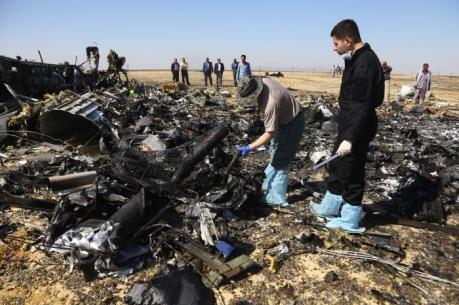 """Thảm kịch rơi máy bay Nga - Một """"đòn nặng"""" giáng vào ngành du lịch Ai Cập"""