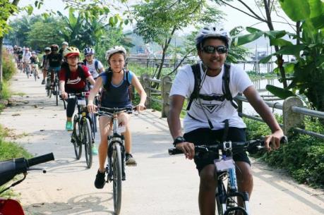 Thu hút mạnh mẽ khách quốc tế đến Việt Nam trong những tháng cuối năm